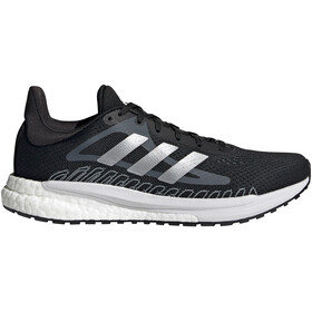 adidas Solar Glide 3 Shoes Women core black/blue oxide/dash grey